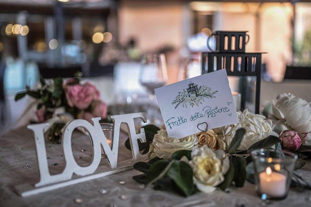 agenzia di wedding planning love