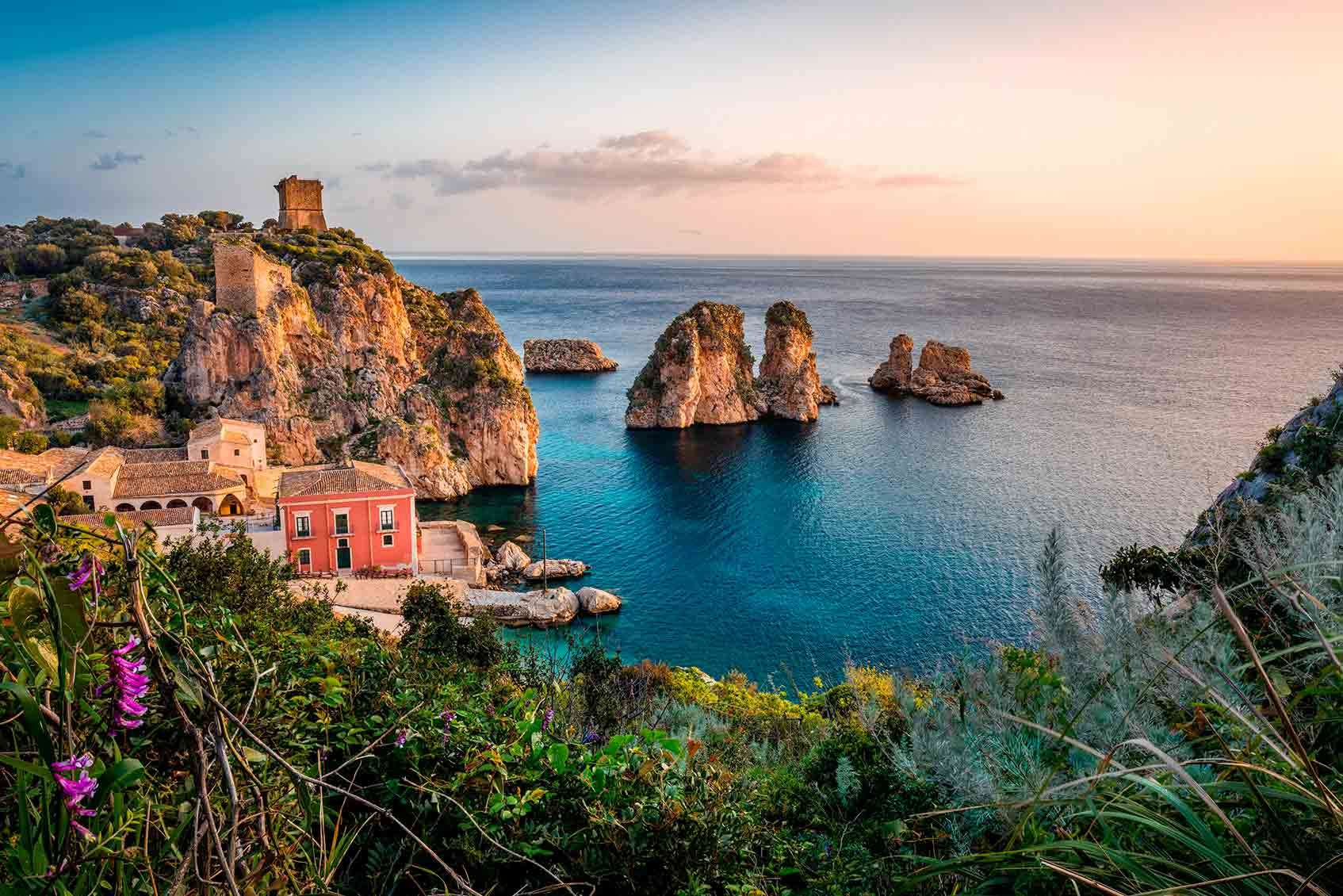 agenzia di wedding planning sicilia