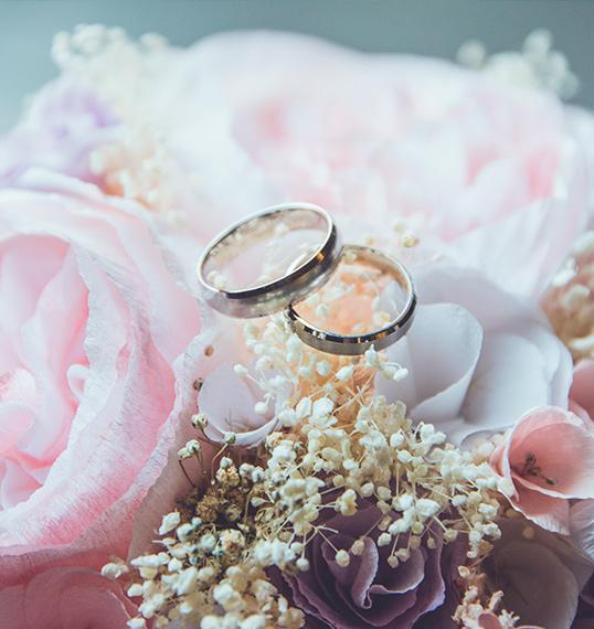 organizzazione del tuo matrimonio