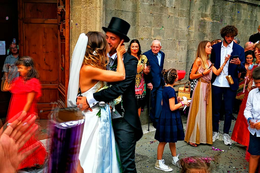 wedding planner nel lazio
